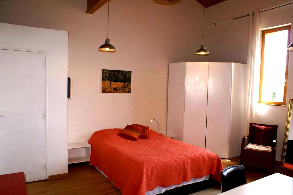 Loft Villenouvelle - Villenouvelle - Appartement