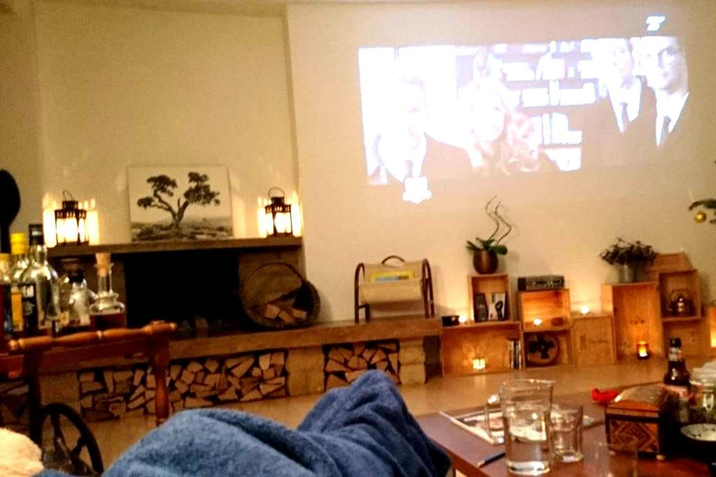 Gemütliches Gästezimmer in der Nähe von Bern - Worb - Casa