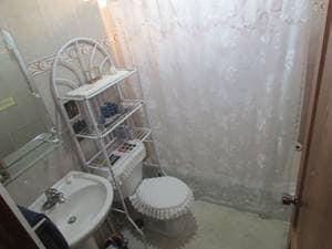 Main bathroon