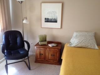 Cozy Mayacama View Room