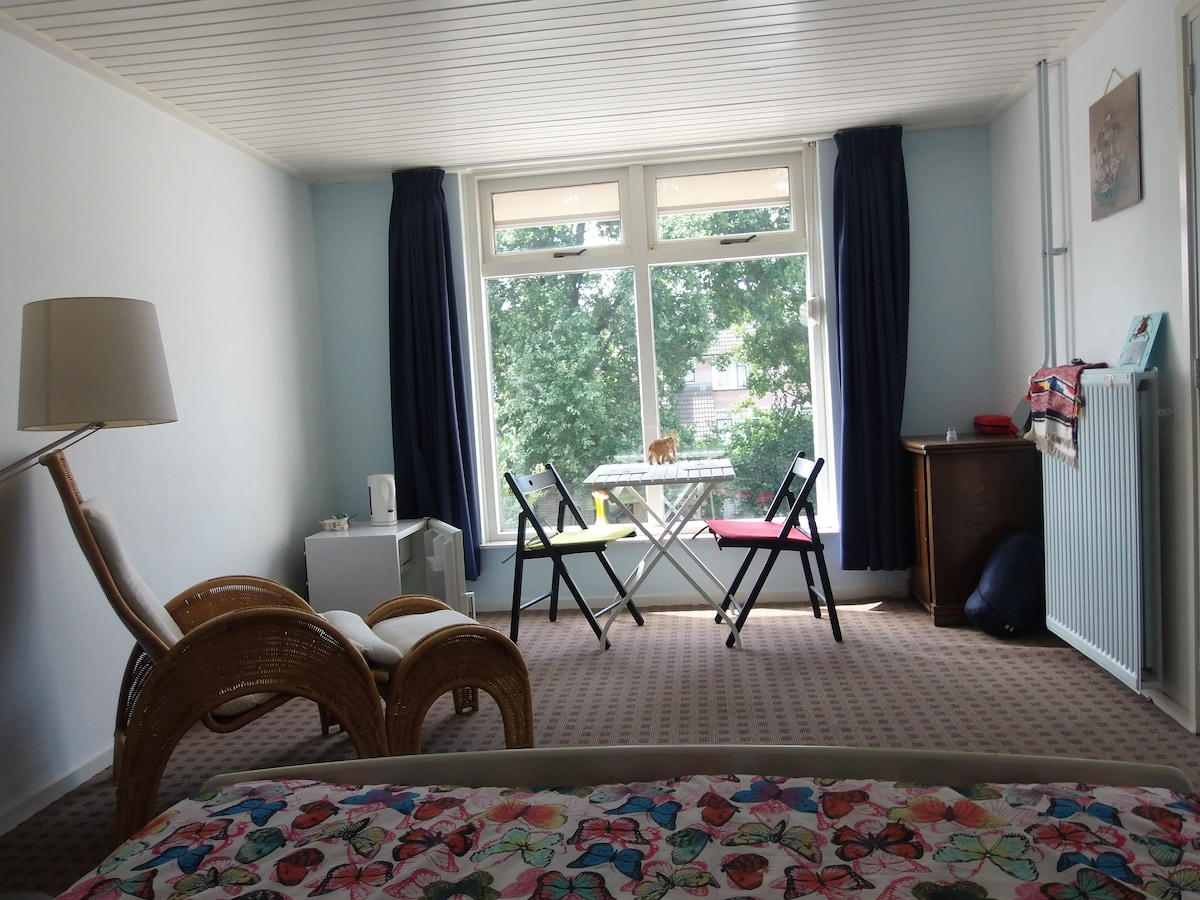 Homestay for one to four guests