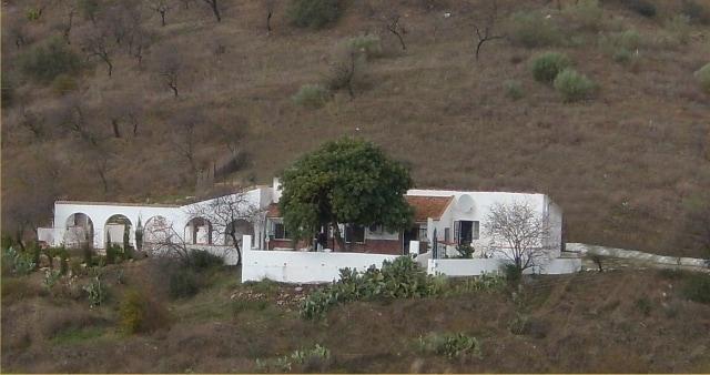attached casita,in Barranco-Del-Sol