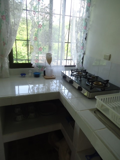 Kitchen, Refrigerator (2/2)