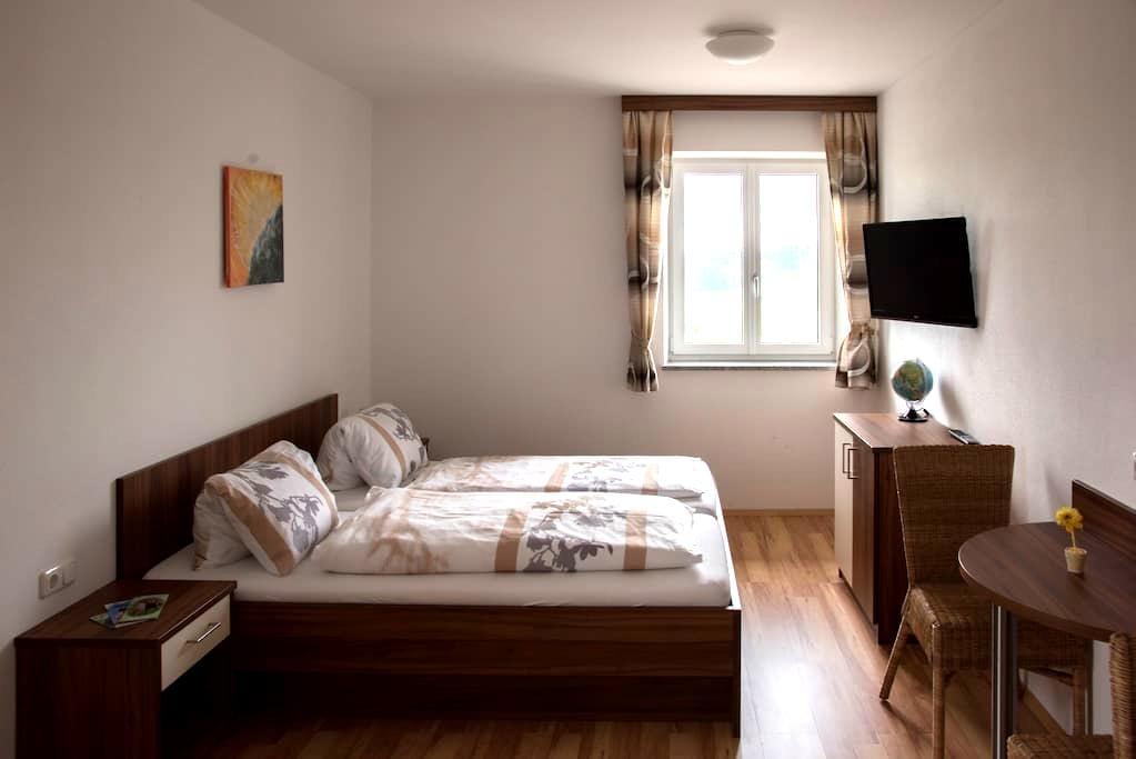 Doppelzimmer Langs Wirtshaus - Pehersdorf
