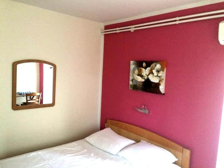Studio apartment for 2 People's - Novi Vinodolski - Lejlighed