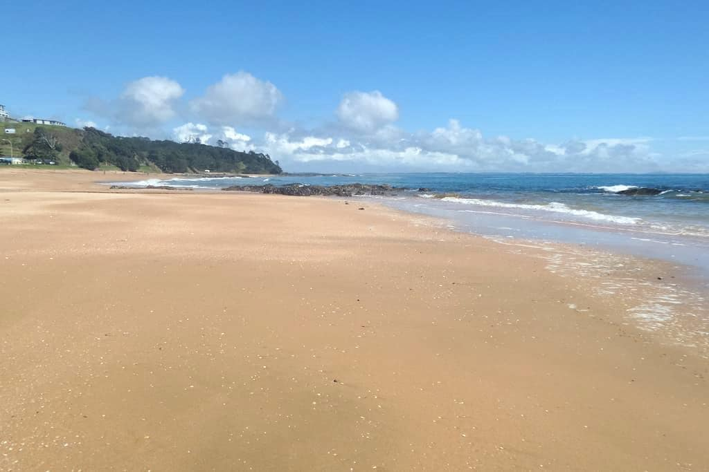 Beach-side holiday unit in Cable Bay - Cable Bay - Other