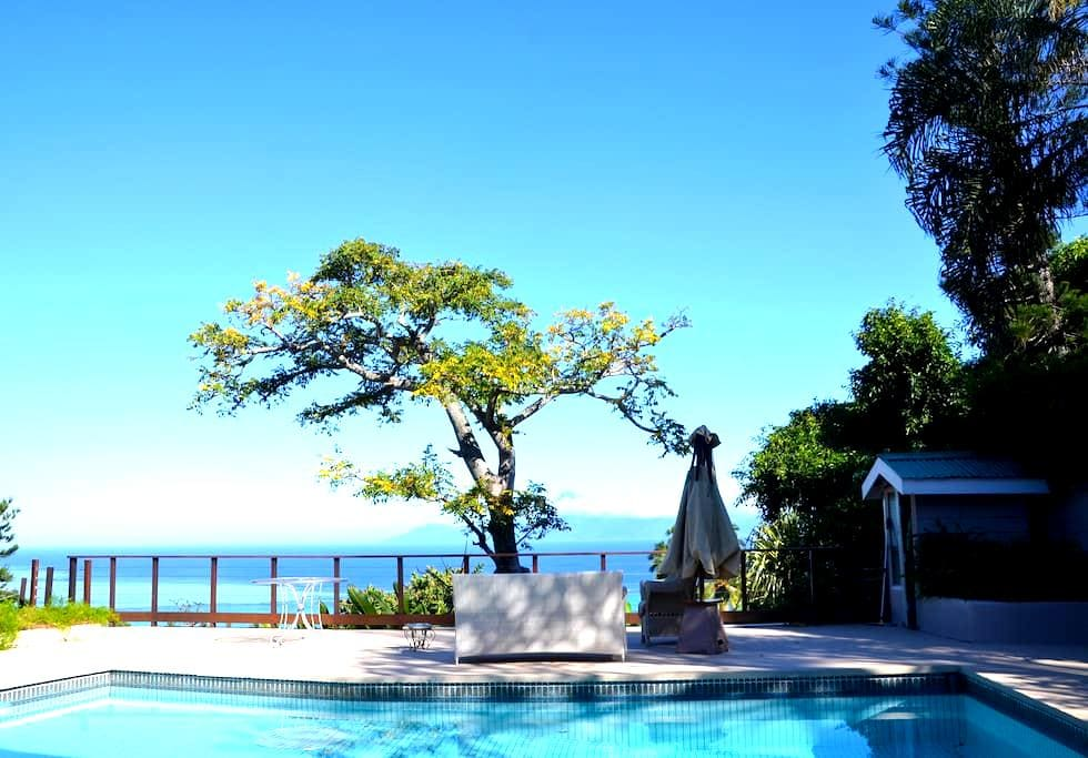 Private bungalow - Sunset paradise - Puna'auia