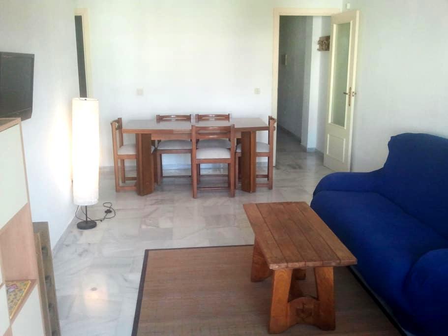 Apartamento en Cenes de La Vega - Cenes de la Vega - Byt