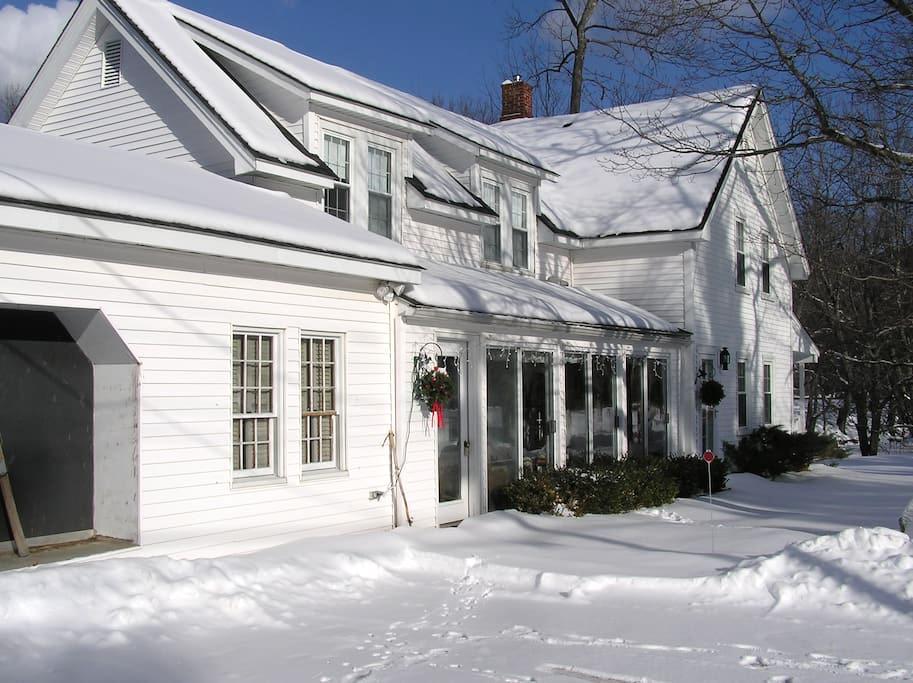 Jackson House - Jackson