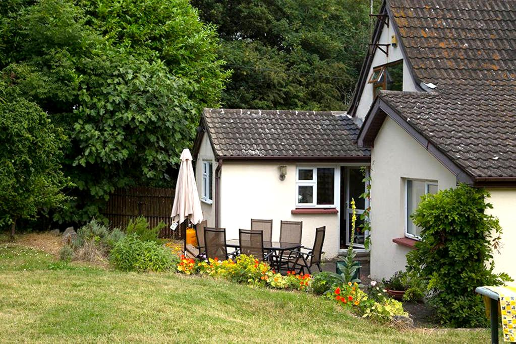 Cottage near Kilmore Quay, Wexford - Co. Wexford