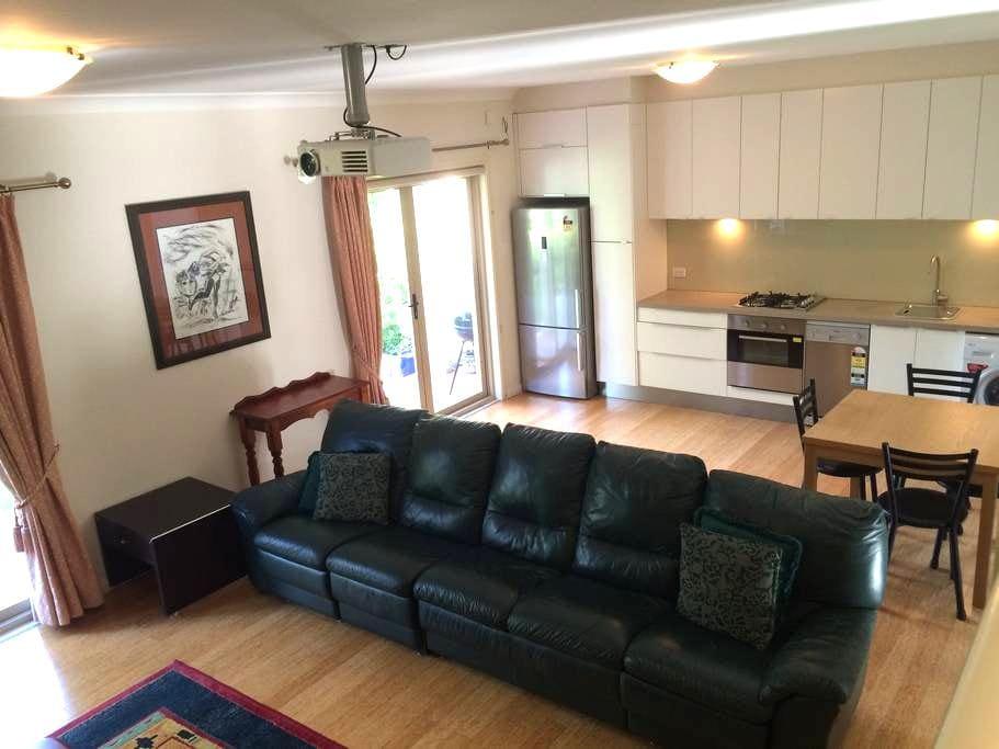 2 Bedroom Garden apartment - West Pymble - Appartement