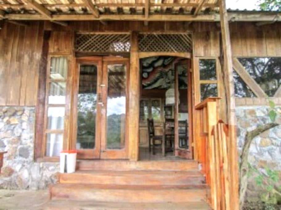 House in agroecological farm. - Santiago - House