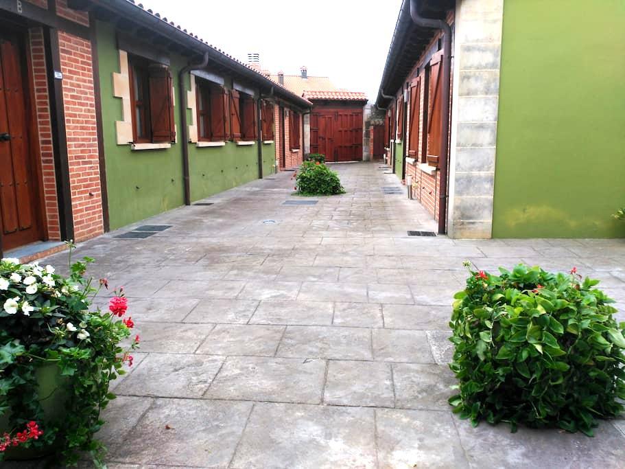 CERCA DE SANTANDER (2/3plazas) - Camargo