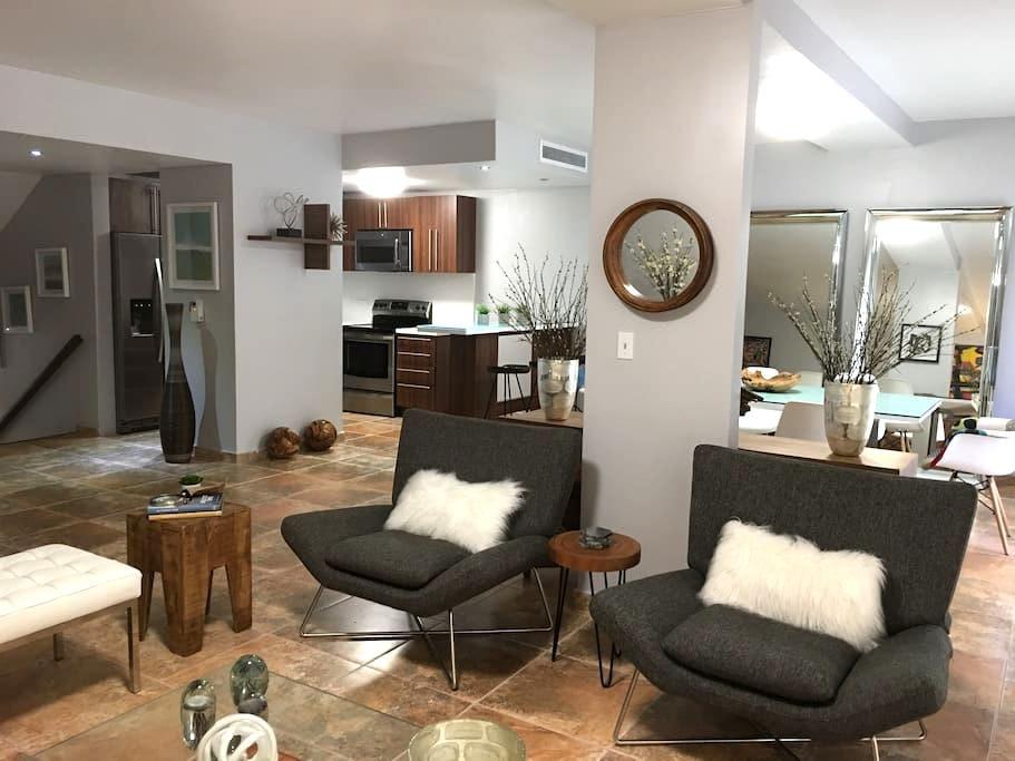 2-Bedroom Luxury Apartment, Palmas Del Mar - Humacao - Byt