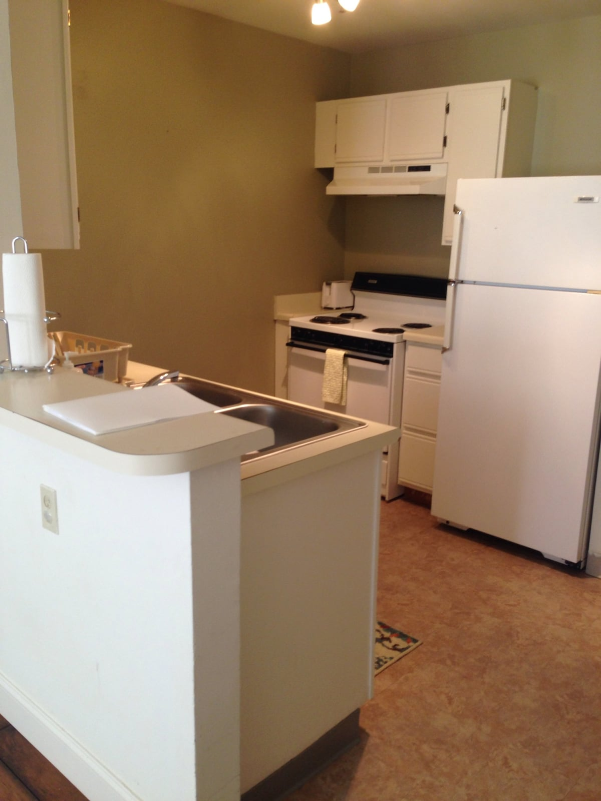 2BR Walking Distance to Beale St