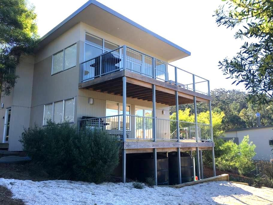 Park Accomm. Freycinet - sleeps 4 - Coles Bay - House