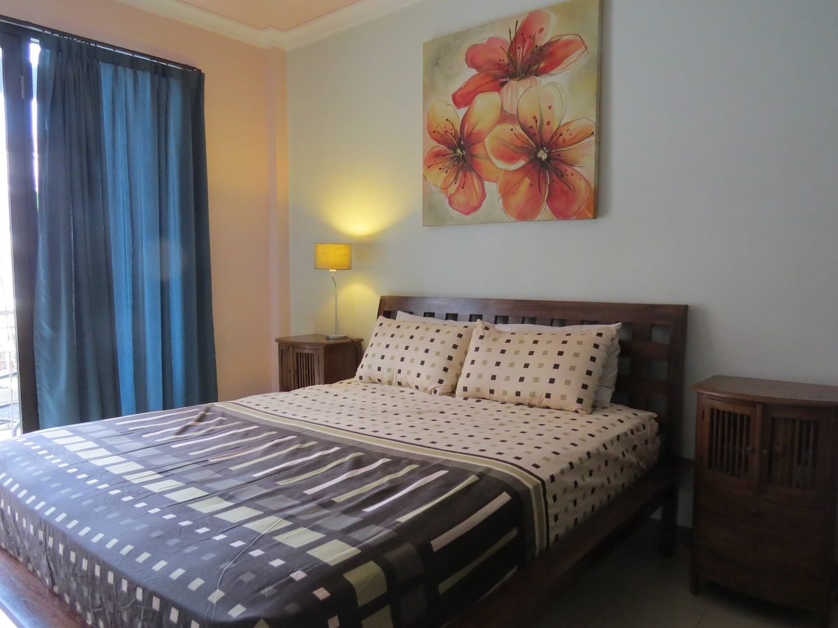 Stunning Fully Furnished Apartment2
