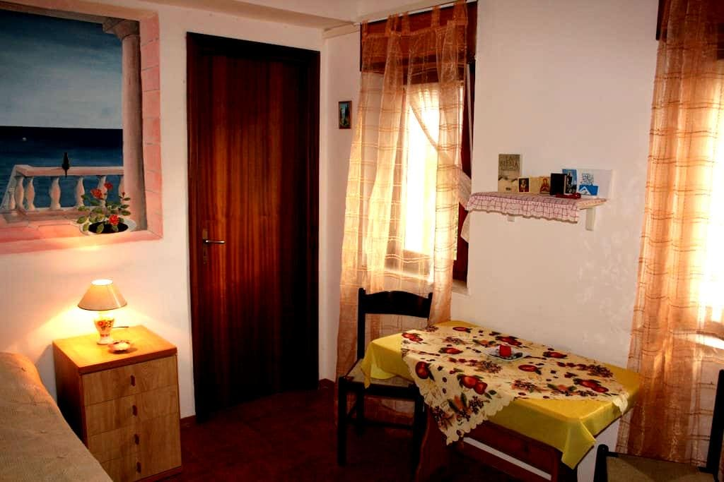 Apartment-studio for 1/3 persons - Scalea - Appartement