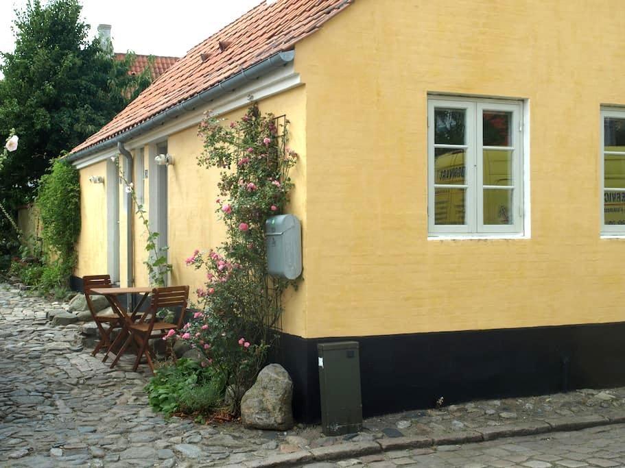 Fiskerhus - Frederikshavn - Dom