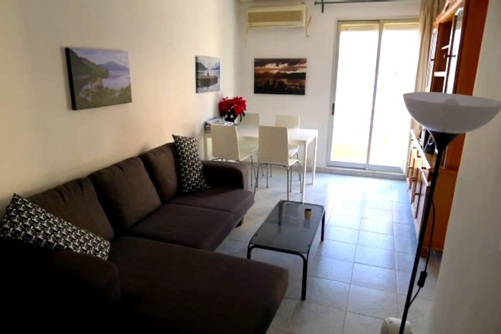 2 Bed Apartment, Great Location, 400M from Beach - València - Apartment