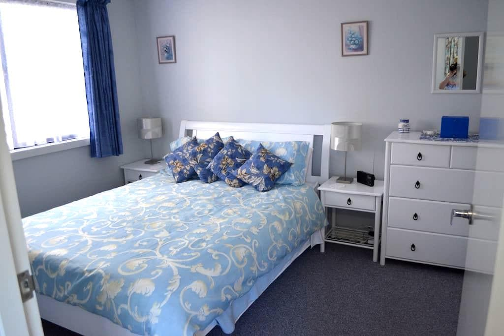 Self contained 1 Bed Bungalow in quiet cul-de-sac. - Wanneroo - Bungalow
