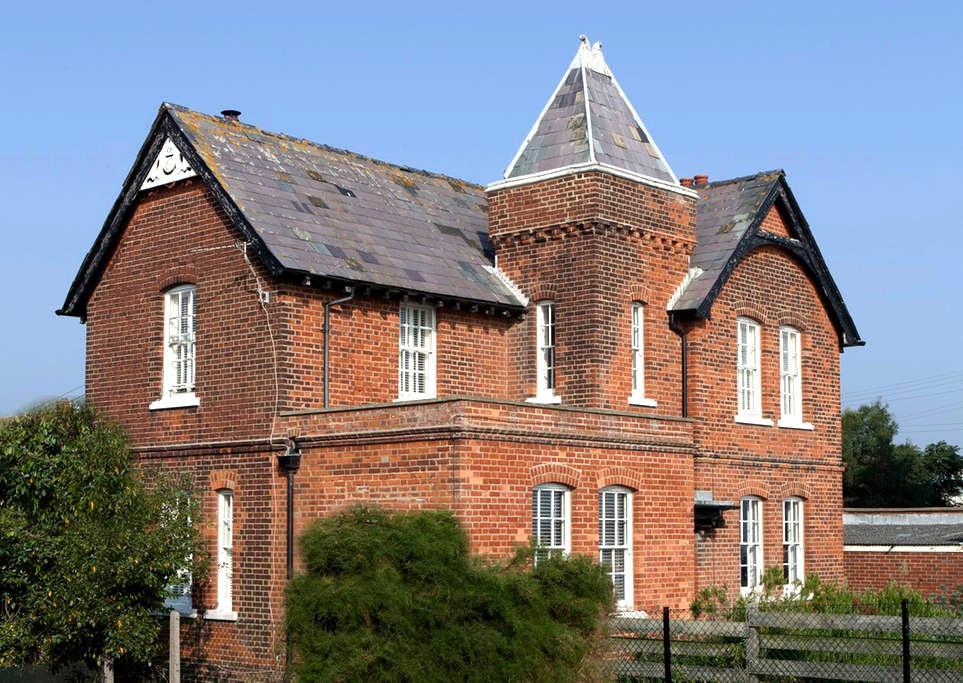 The Old Coastguard House - Deal