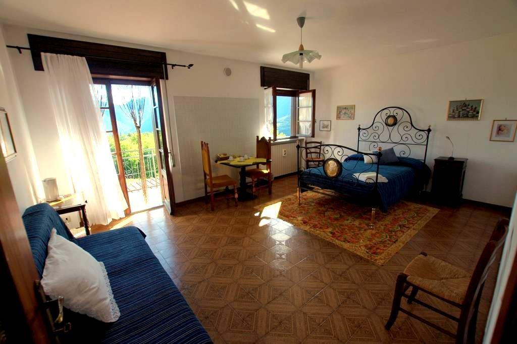 La Casa di Elvira - Altoggio - Haus