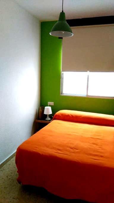 Bonita habitación casco histórico - Córdoba - Apartamento
