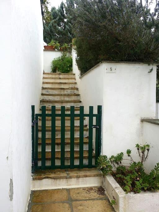 Casa nella Selva del Turchese - Otranto
