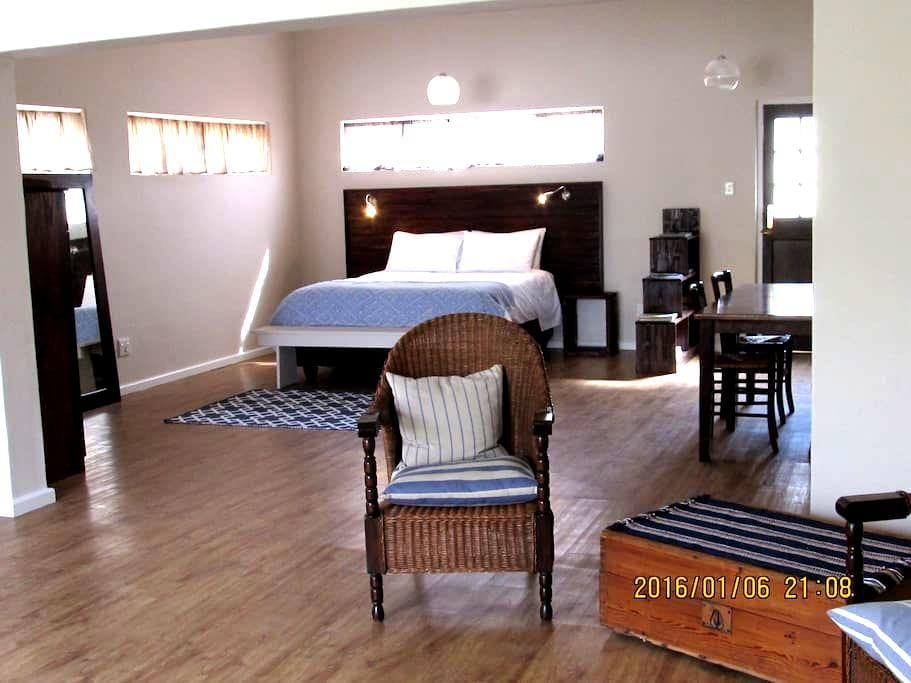 Spacious Garden Apartment - Swakopmund - Huoneisto