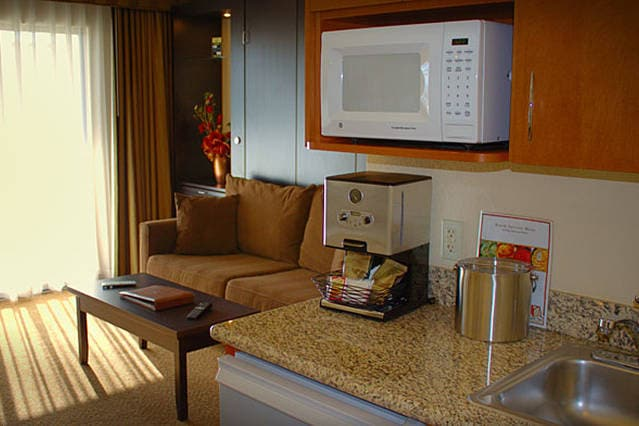 Polo Towers 2bedroom on the strip #02 - Condominiums for Rent in Las ...