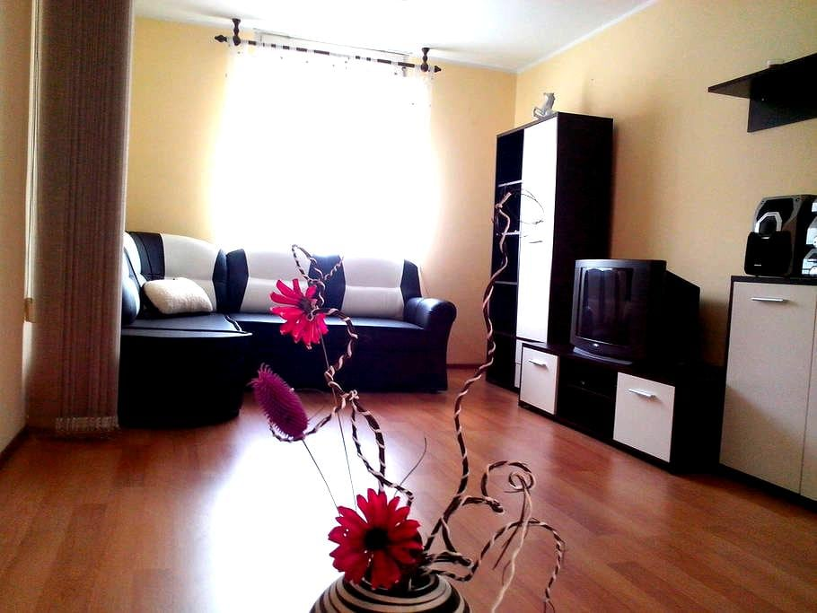 Apartment Sanja - Pazin - Pazin