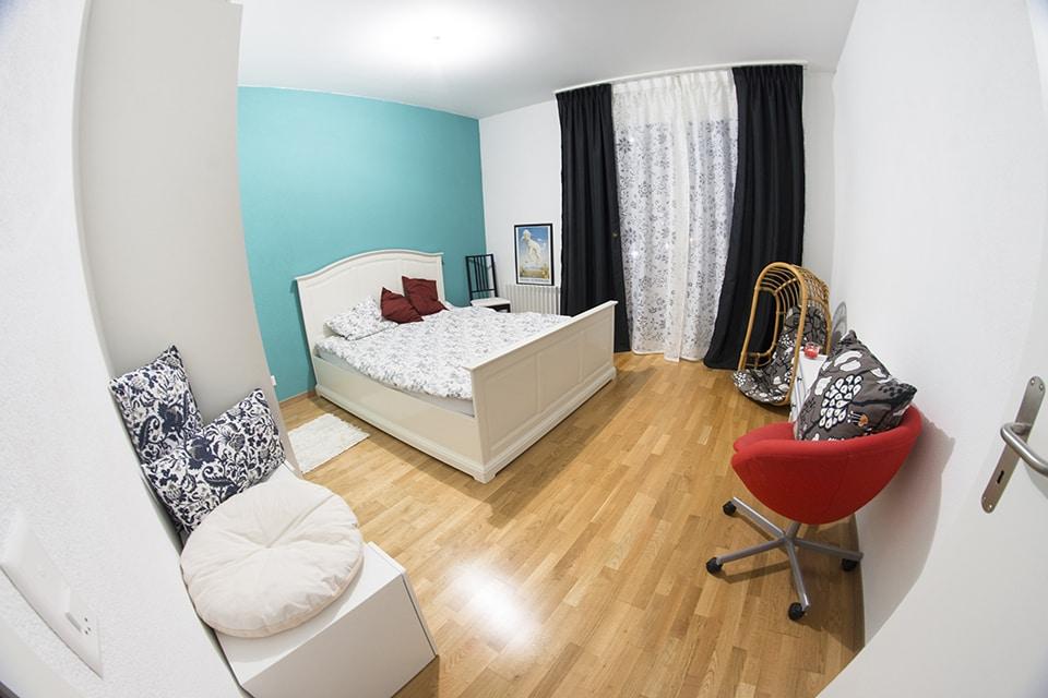 Joli appartement spacieux