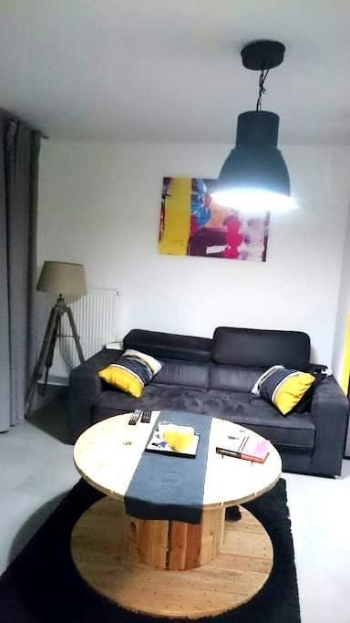 Appartement récent en cœur d'ilot - Lille - Lägenhet