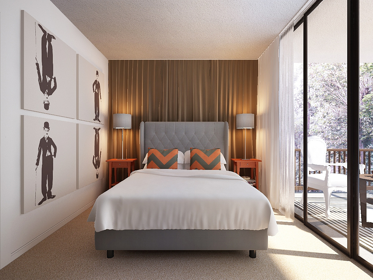 Master Suite in Heaven :) Book now!