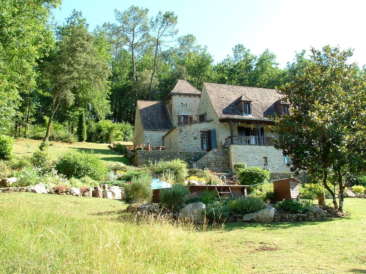 PERIGORDIAN FARM HOUSE