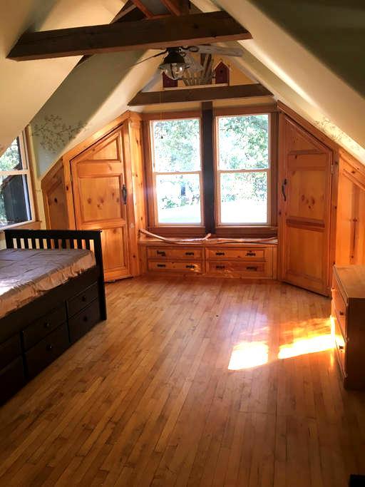 Room in a quaint home in rural Orange County - Silverado - Дом