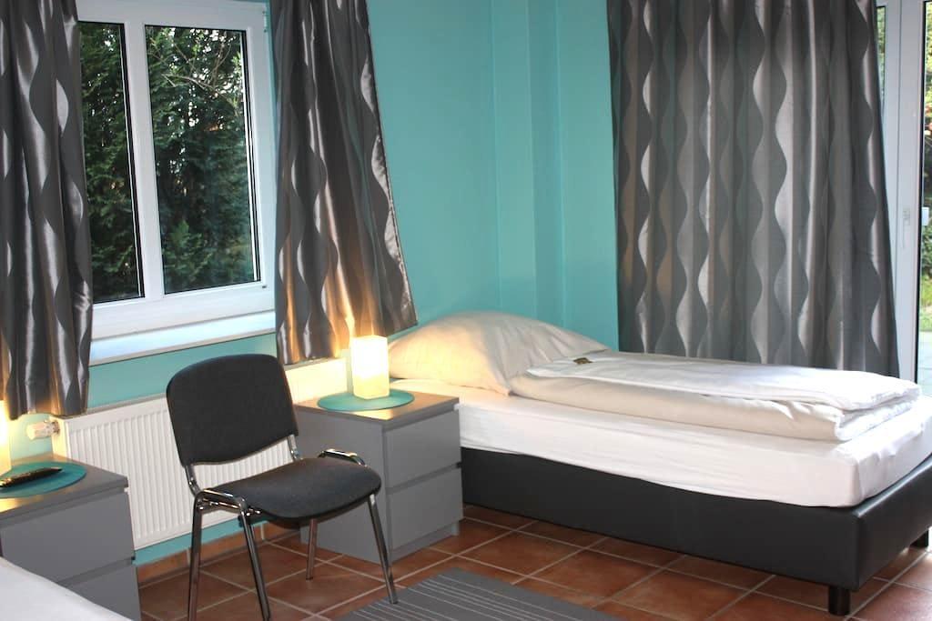 Nice 2 bedroom - Reinbek - Haus