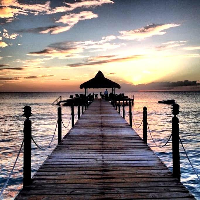 CARIBBEAN BEACH PARADISE-CADAQUÉS - Dominicus - Leilighet