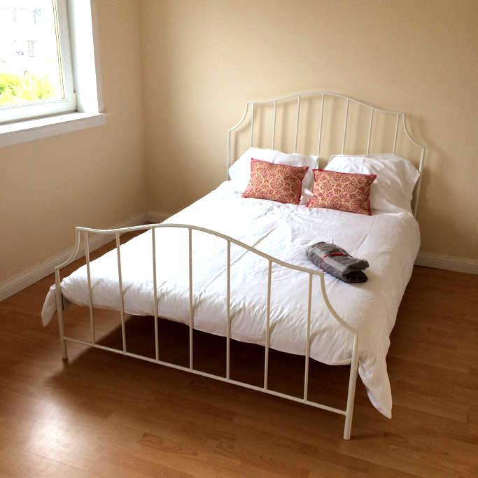 Basic room in Elgin, Moray. - Elgin