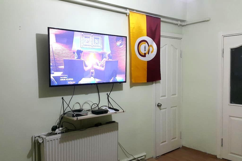 umraniye central - Ümraniye - Apartment