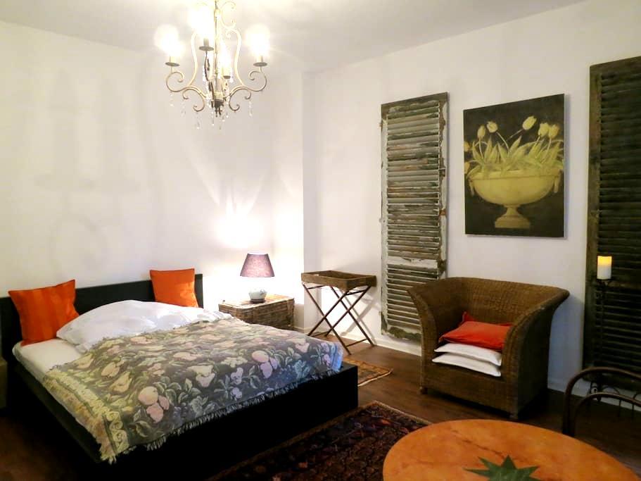 QUIET, COSY FLAT - Hanover - Apartamento