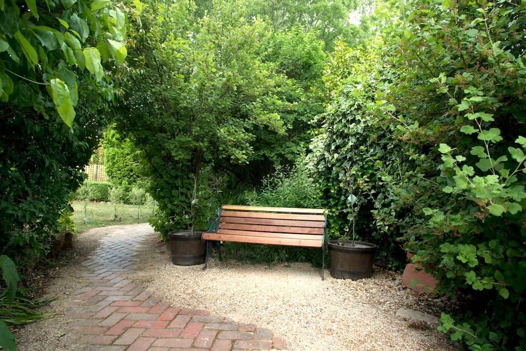 Forget Me Not Garden Cottages - Daylesford - Dom