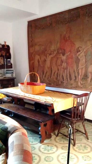 Altipiani di Arcinazzo - Altipiani di Arcinazzo - Apartament