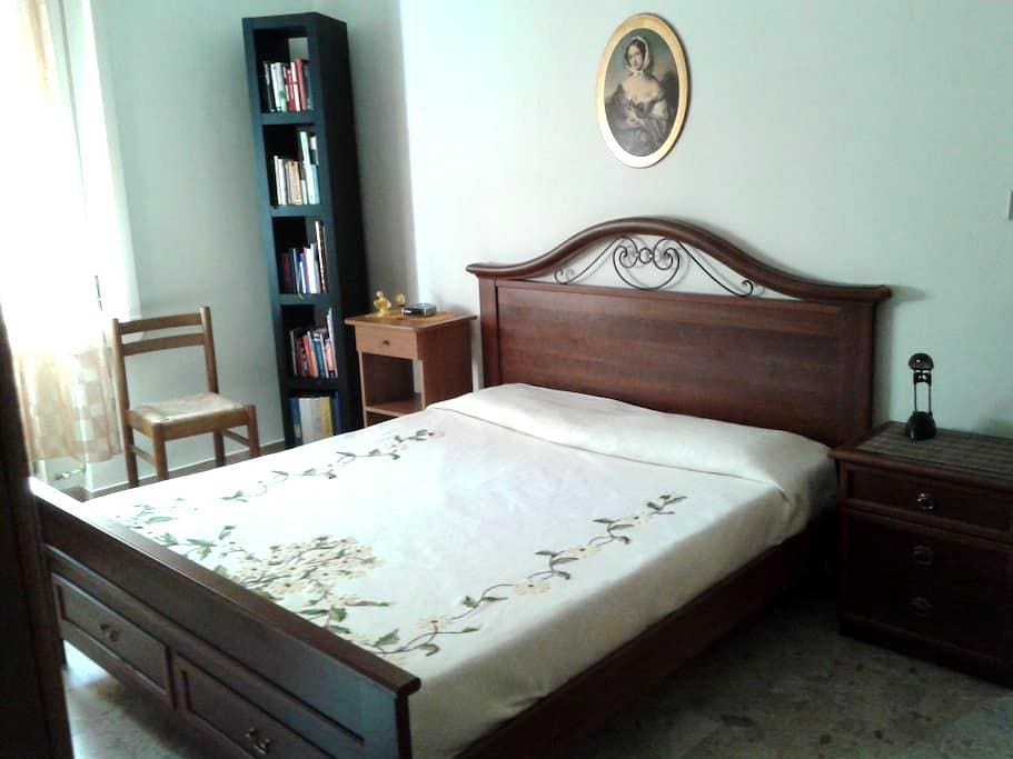 Comoda stanza a Casalecchio di Reno - Casalecchio di Reno - Apartamento