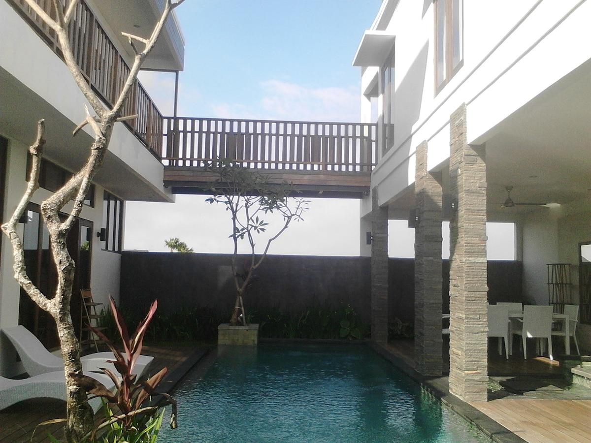 Club 8 Residence Canggu