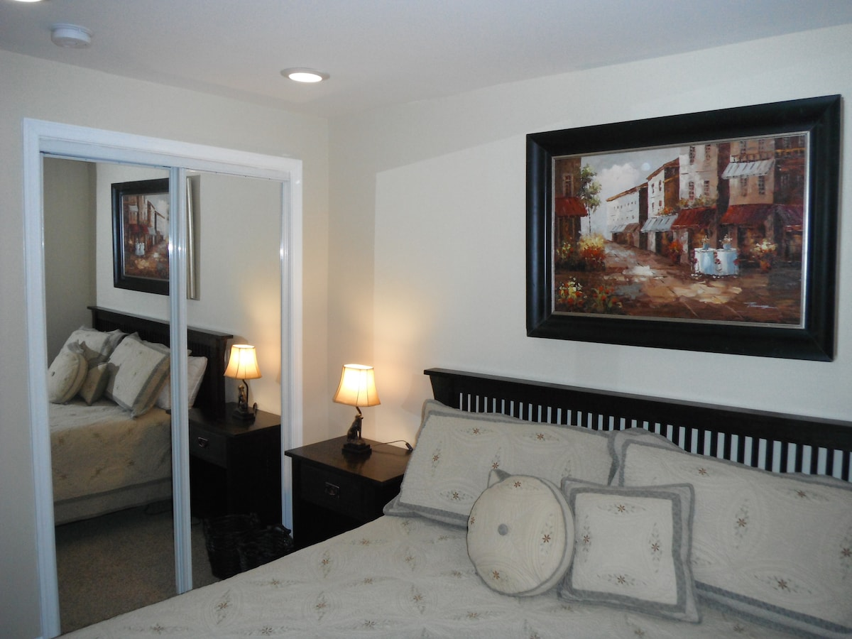 HIGHLY Rated 2 BD / 1 BA Apartment