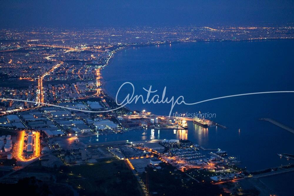 Cozy Flat in Lara Antalya