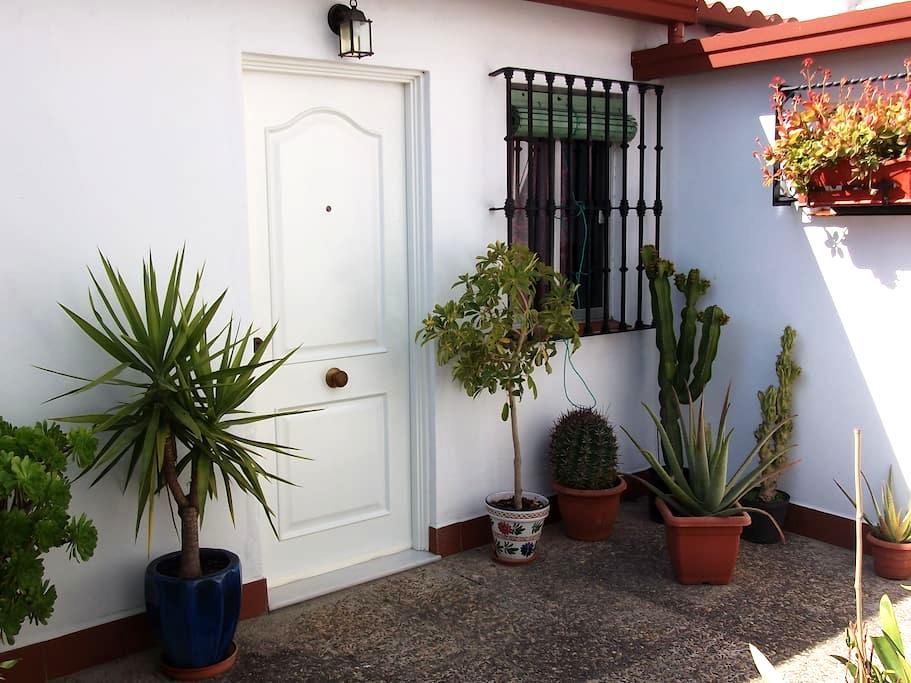 APARTAMENTO INDEPENDIENTE - San Juan de Aznalfarache - Daire