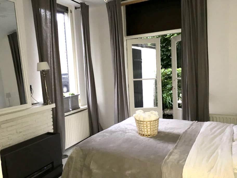 Nice house near Dordrecht city - Dordrecht - Huis